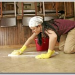 woman_cleaning_ceramic_tile_floor via missionstonetile