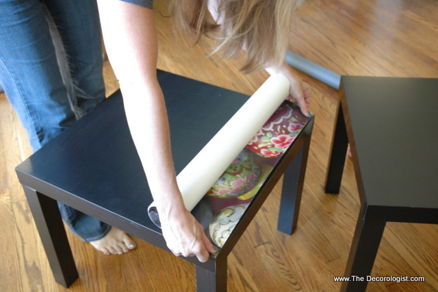 DSC 1365 How To Personalize IKEA Furniture   A Decorologist Tutorial for Additik Stickers