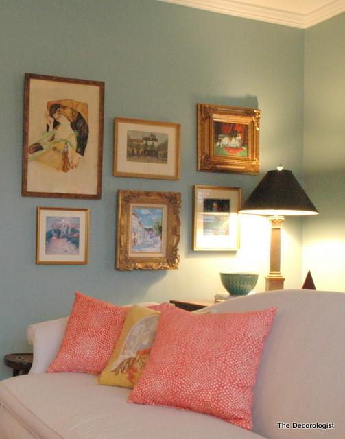 DSC 2514 Interior Design for a Nashville Living Room and a Few Designer Secrets for You!