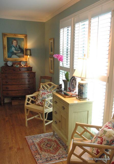 DSC 2539 Interior Design for a Nashville Living Room and a Few Designer Secrets for You!