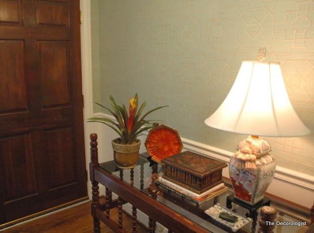 DSC 2585 Interior Design for a Nashville Living Room and a Few Designer Secrets for You!