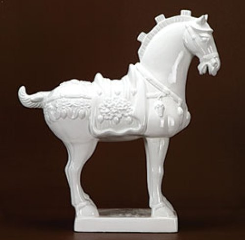 horsetrend zgallerie com via dailydecorator Galloping into a Home Near You   The Horse Trend