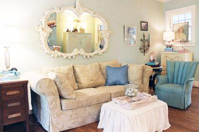kristiebarnett11 Serial Furniture Rearranging & Other Disorders