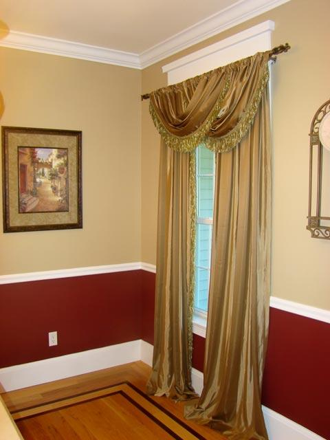 via americanpaintingcontracting Nashville Interior Decorator Weighs In:  Whats Out in Design Trends