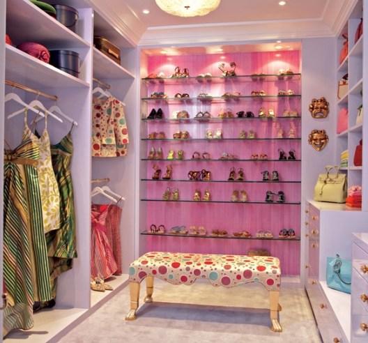 pink closet Closet Case