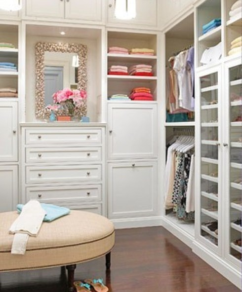 white closet Closet Case
