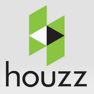 houzz logoLarge1 The Decorologist is in the Houzz