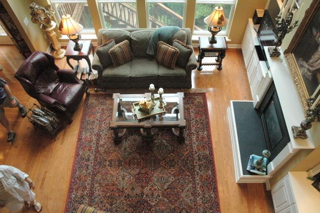 DSC 9461 Balancing Your Living Room Furniture Arrangement