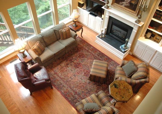 DSC 9498 Balancing Your Living Room Furniture Arrangement