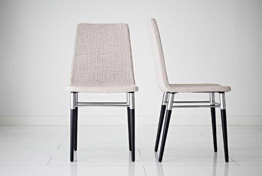 201311 Preben Dining chairs My Top Picks for High Style Dining Chairs on an IKEA Budget