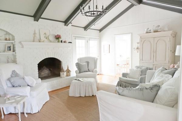 DSC 8334 21 600x399 How Do You Paint a Tudor Style Home?