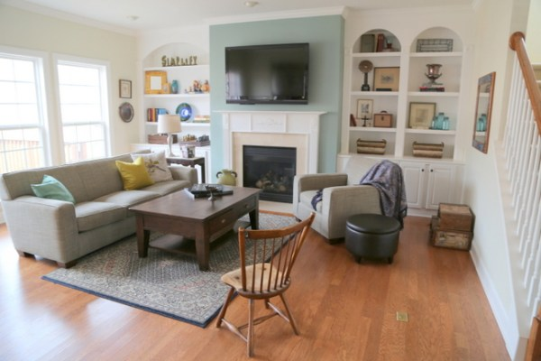 7O3A4389 600x400 Nashville Home Stager: What Turns Buyers On