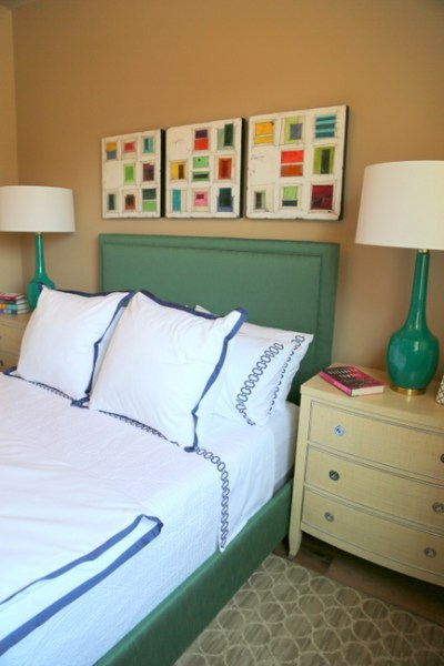 7O3A5599 400x600 The Paint Colors of the HGTV Smart Home 2014