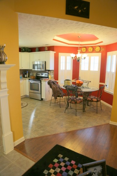 7O3A3806 400x600 Allisons Living Room & Kitchen Makeover   The Final Reveal