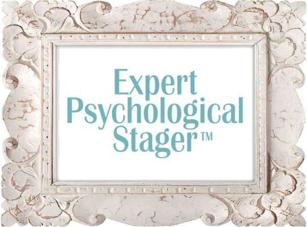 Expert Psychological Stager Logo 600x444 So Who Wants to Become an Expert Psychological Stager™?