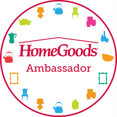 HomeGoods Ambassador Badge3 Advice for Choosing Lamps from a HomeGoods Ambassador