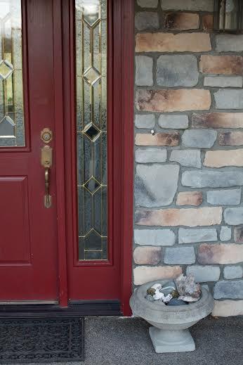what color should i paint the front door. Black Bedroom Furniture Sets. Home Design Ideas