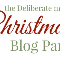 Christmas Blog Party
