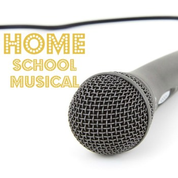 For some homeschooling parents, teaching music can be a daunting task, but it doesn't have to be! This guest post demonstrates how easy it can be to teach music at home! Home School Musical by Matthew Harding