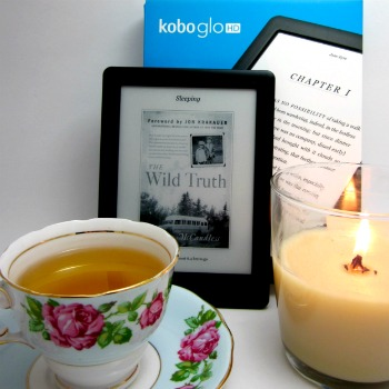 I was challenged to read digital books for 7 days using the Kobo Glo HD. The results of that challenge can be found in this Kobo Glo HD review.