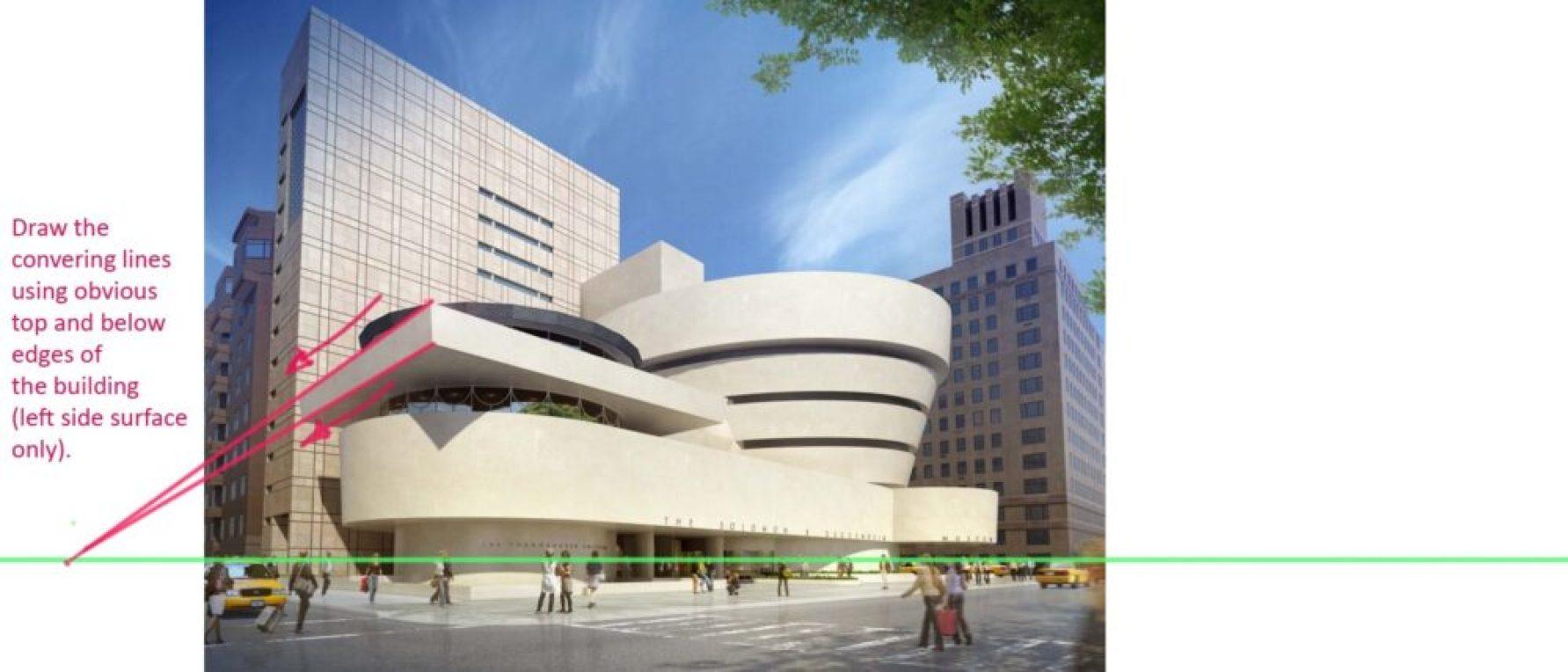 Guggenheim museum New York City 4