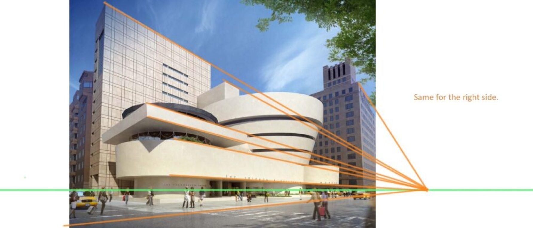Guggenheim museum New York City 7