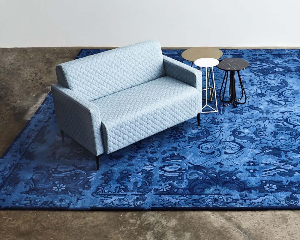 Top 5: Conceptual rugs
