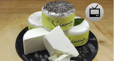Vulcombe goats cheese video