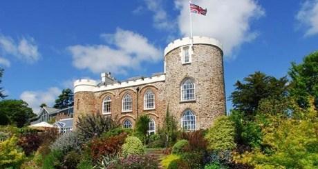 The Keep, Dartmouth