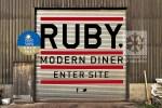 Ruby Modern Diner