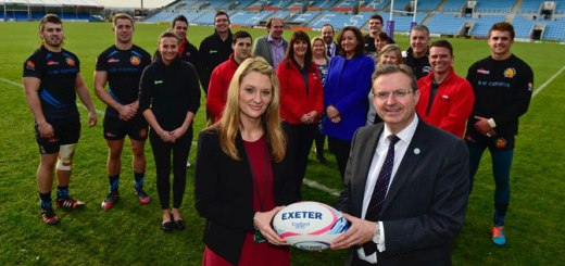 RWC Legacy Launch