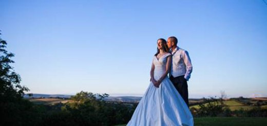 Highbullen Hotel wedding