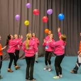 Youth Sport Trust Girls Active programme