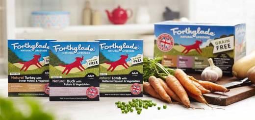 Forthglade Grain Free Packshot