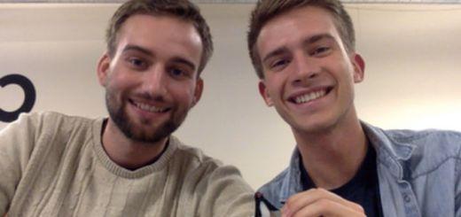 Jonny & Alex