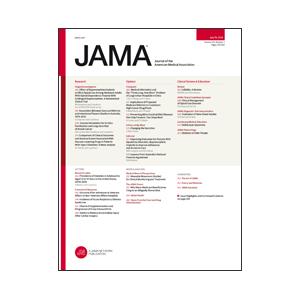 July 19 Edition of JAMA