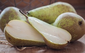 Photo of Pears - a Fermentable Carbohydate. Fermentable Carbohydrate and Obesity