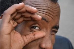 Diabetische Retinopathie Durchbruch könnte verhindern, dass Blindess