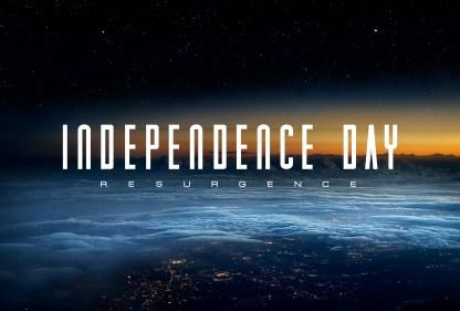 Independence Day - Resurgence (IDR)