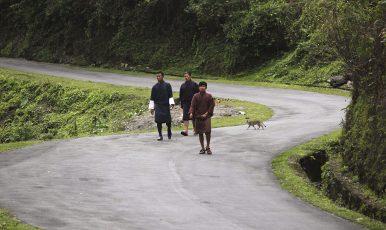 Bhutan's Elections Demonstrate Continued Democratic Progress