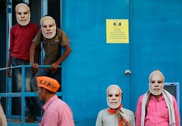 Manufacturing Islamophobia on WhatsApp in India