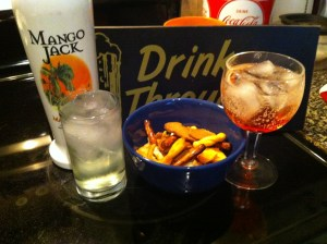 Pair of Jacks - drinks that is