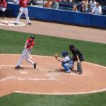 Random image: chipper-jones-quadriceps-tear-recovery-photo