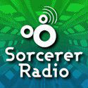 Sorcerer Radio Logo 2