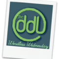 wordless wednesday logo