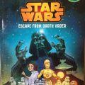 star wars escape darth vader