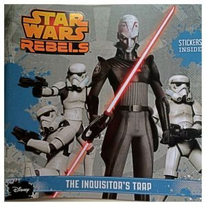 The Inquisitor's Trap - Star Wars Rebels