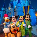 The Coolest Summer Ever at Walt Disney World Resort Kicks Off May 22 with Special 24-Hour Event