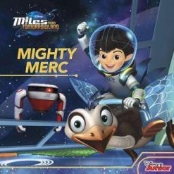 Mighty Merc