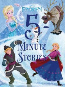 Frozen 5-Minute Stories